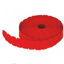 Red Swing Tags - 49mm x 29mm